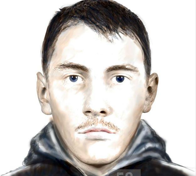 Poznajesz tego mężczyznę? Napastował seksualnie 11-latkę w Gdańsku