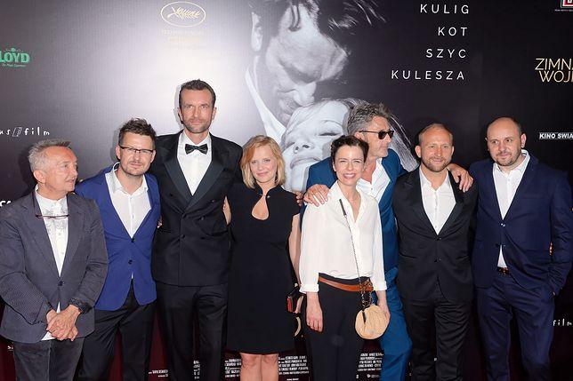 """BAFTA 2019: """"Zimna wojna"""" Pawlikowskiego z czterema nominacjami"""