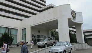 Najbardziej lususowy hotel w Korei Północnej