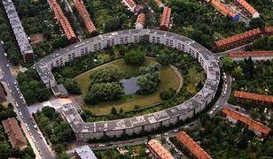 Berlin - osiedla, które doceniło UNESCO