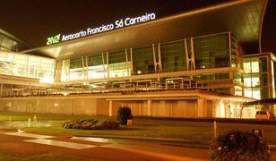 Lotnisko Porto Sá Carneiro należy do sieci lotnisk państwowych ANA