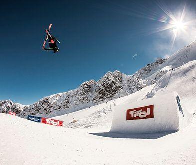 Tyrol - otwarcie sezonu zimowego 2015/2016