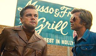 """""""Pewnego razu...w Hollywood"""" w polskich kinach od 16 sierpnia."""