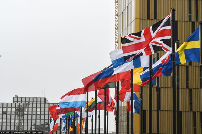 TSUE chce gigantycznej kary dla Polski. Chodzi o Sąd Najwyższy