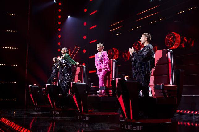 The Voice od Poland: foto z odcinka
