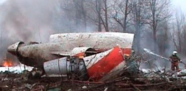 KRRiT: nierzetelny materiał w TVN24 o teoriach zespołu Macierewicza na temat katastrofy smoleńskiej