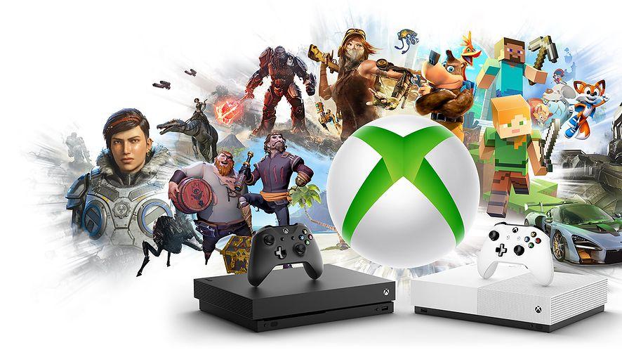 Xbox All Access z ciekawą opcją ratalnego zakupu Xbox Scarlett