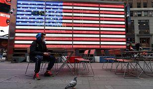 Koronawirus w USA. Bogaci mieszkańcy opuszczają Nowy Jork