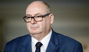 Koronawirus w Polsce. Wicemarszałek Sejmu Piotr Zgorzelski ogłosił, że jest zdrowy