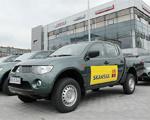 Mitsubishi L200 wraca na rynek w Wielkiej Brytanii