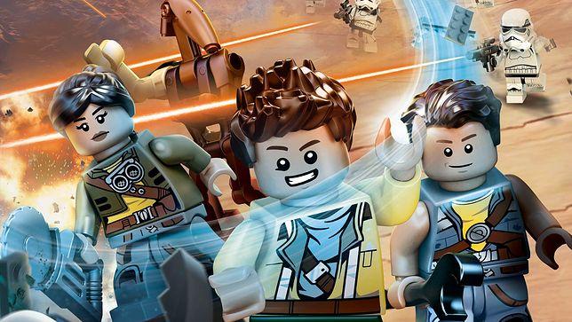 """""""Lego Star Wars: Przygody Freemakerów"""": serial pełen Mocy [RECENZJA DVD]"""