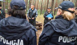 Burze nad Polską. Ewakuacja obozu harcerskiego w Świętokrzyskiem