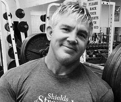 Andy Haman nie żyje. Miał 54 lata