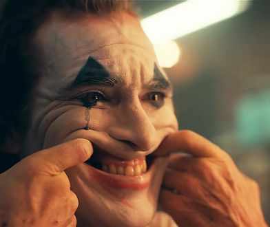 """""""Joker"""": Komisja Oscarów po seansie. Są mieszane reakcje wśród jej członków"""