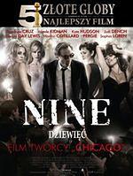 """""""Pożegnania"""" i """"Nine - Dziewięć"""" od piątku w kinach"""
