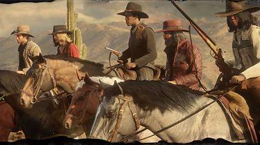 Red Dead Online. Niespełniona obietnica Rockstara - Red Dead Redemption 2