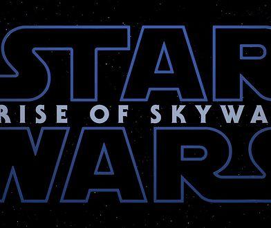 """Nowy zwiastun """"Gwiezdnych Wojen IX"""" ujawnia tytuł filmu"""