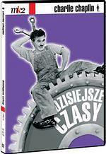 Charlie Chaplin - Kolekcja DVD: Pierwsze filmy już 22 czerwca!