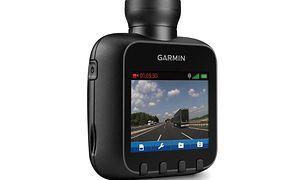 Rejestrator jazdy z modułem GPS: Garmin Dash Cam 20