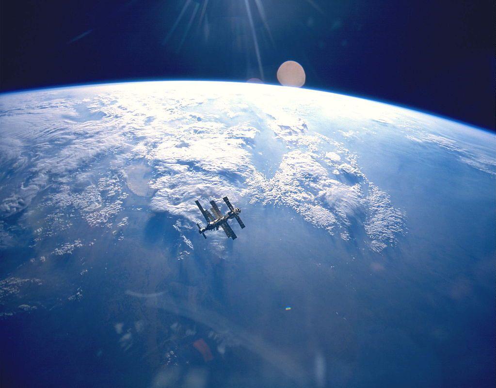 NASA szuka oficera ochrony planetarnej. Daje 187 tys. dolarów