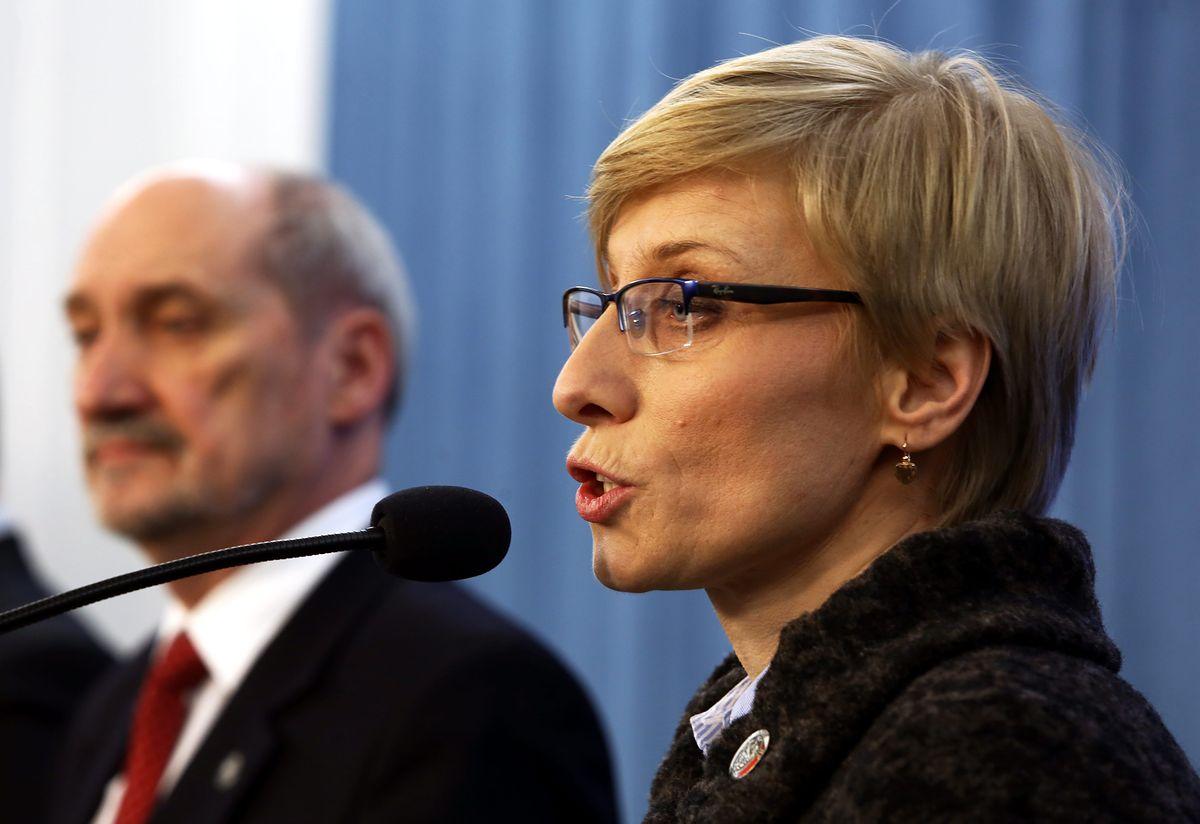 """Europosłanka PiS bez odszkodowania za Smoleńsk? """"Nie ma ugody"""""""