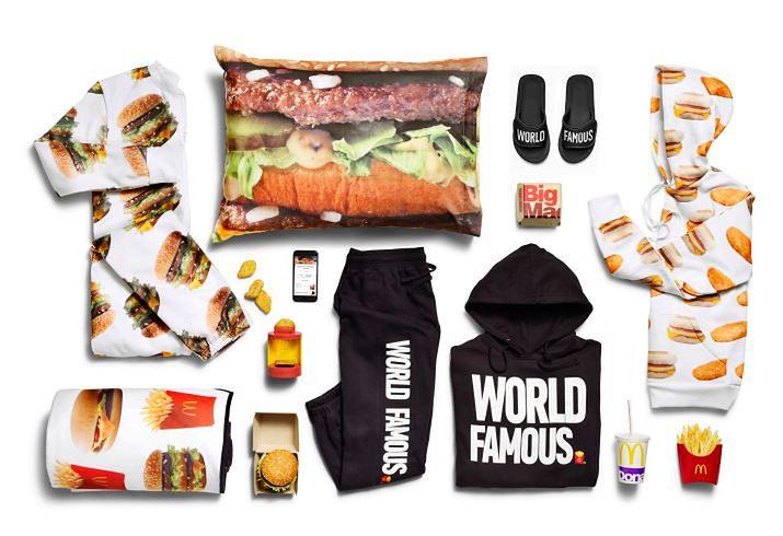 McDonald's rozdaje w Polsce upominki. Tylko jednego dnia i pod jednym warunkiem