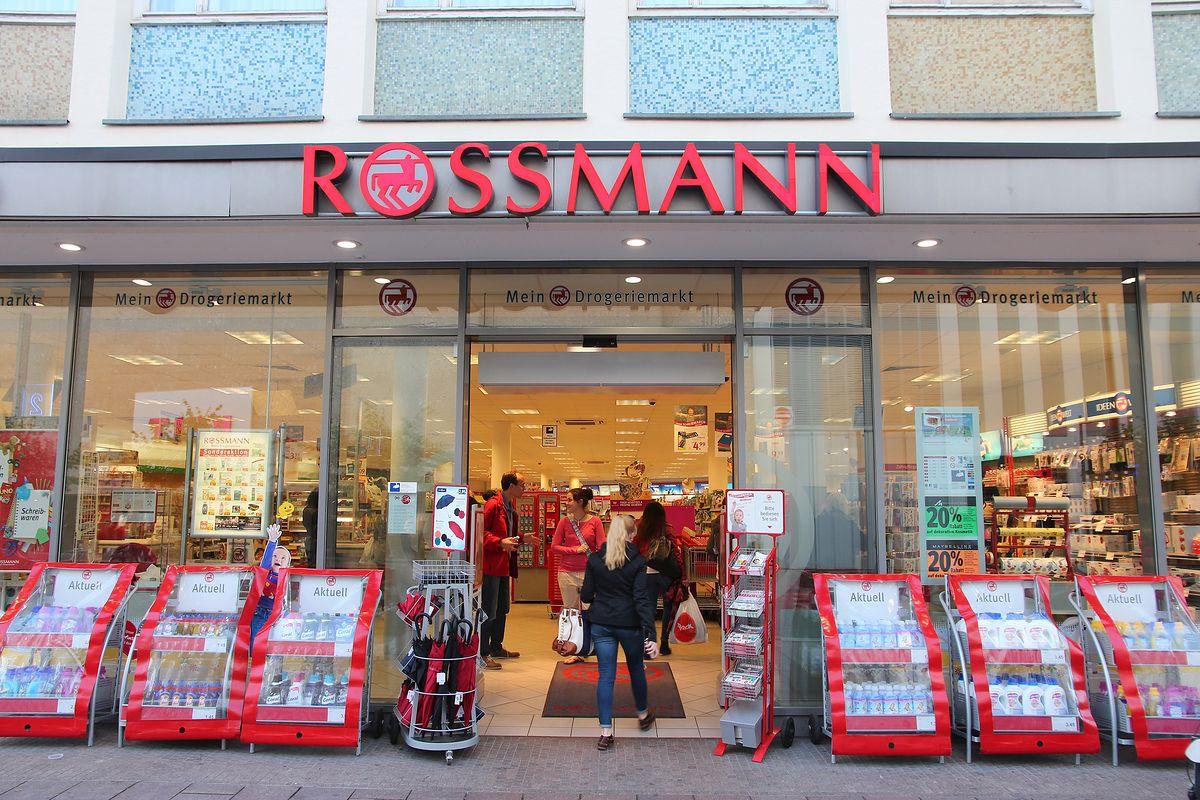 2+2 Promocja w Rossmannie sierpień 2018