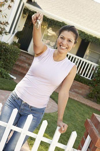 Kupuj dom za granicą
