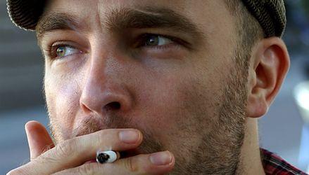 Warszawa bedzie karać palaczy