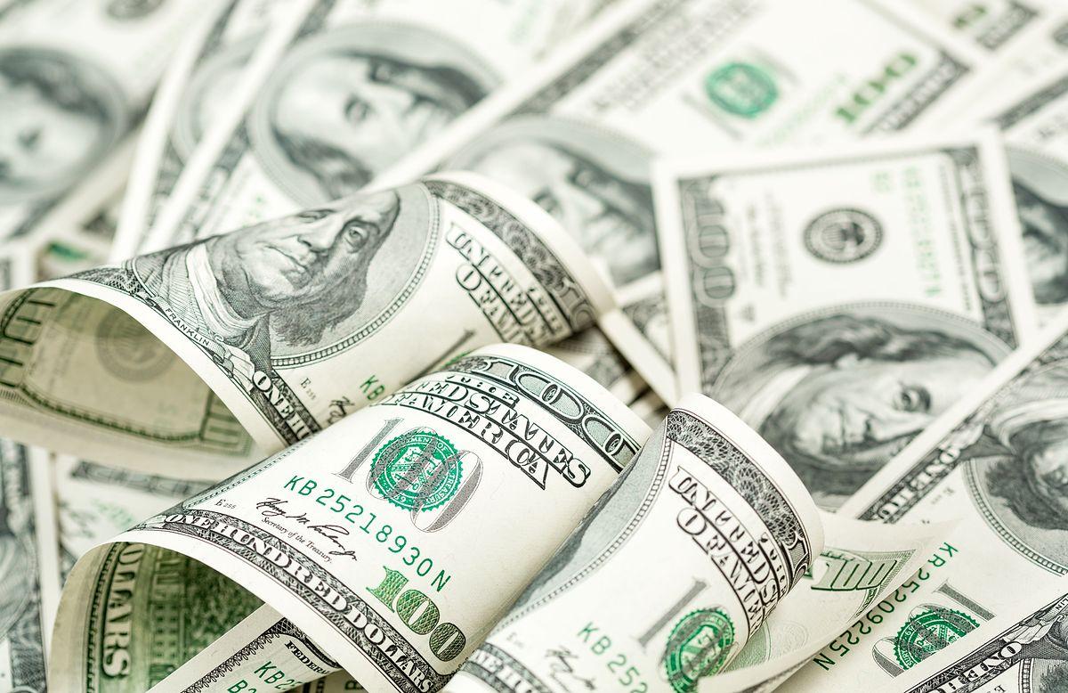 Kolejny cios w dolara. Szefowa Fed nabrała wody w usta
