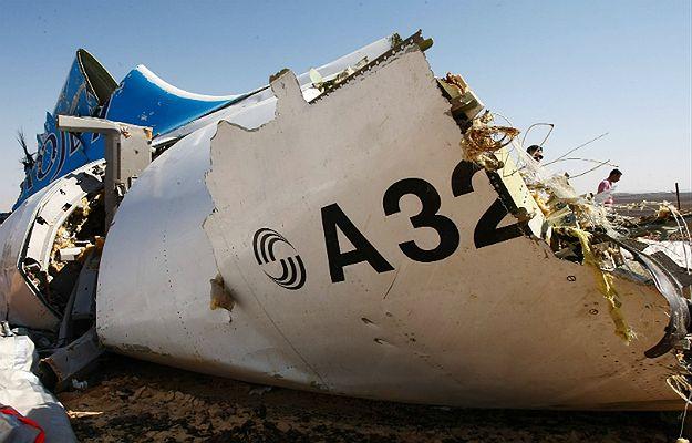 Katastrofa rosyjskiego samolotu A321. Pieskow: hipotezy nt. przyczyn to spekulacje