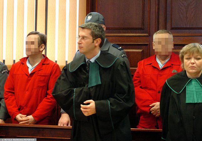 Gangsterzy z Pruszkowa nie wyjdą na wolność. Nie zapłacili kaucji