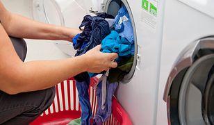 Nie popełniaj tych błędów, a pralka będzie ci długo służyć
