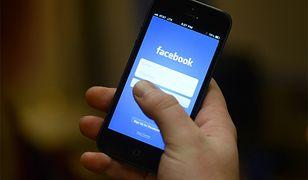 Na wszelki wypadek zmień hasło na Facebooku