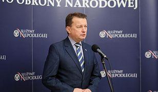 Żołnierze z klawiaturami będą bronić Polski w sieci