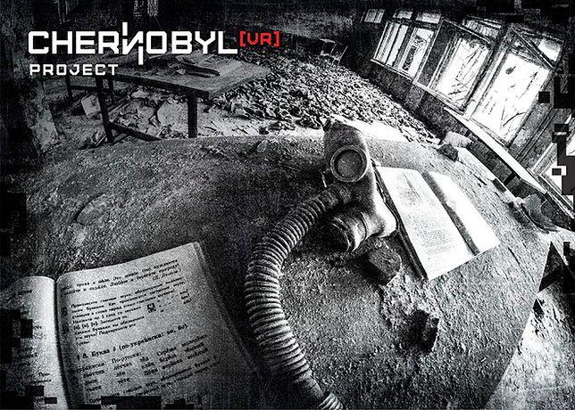 Chernobyl VR Project - wirtualna wycieczka po miejscu katastrofy
