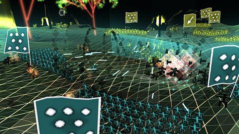 Xbox LIVE Arcade w skrócie - odcinek 5