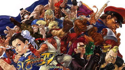 Nowa wersja Street Fighter IV bardzo prawdopodobna