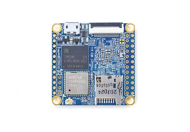 NanoPi-NEO Air | Źródło: wiki.friendlyarm.com