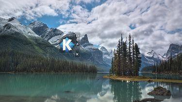 KDE Homerun - nowy układ pulpitu (launcher) dla KDE