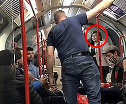 """Brutalny atak w Londynie: """"Myślisz, że pomoże ci fakt, że jesteś kobietą?"""""""
