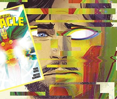 """""""Mister Miracle"""" ukazał się w serii DC Deluxe"""