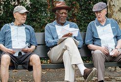 """""""Nigdy nie jesteś za stary, żeby wyrównać rachunki"""". Premiera filmu """"W starym, dobrym stylu"""" na DVD i Blu-ray"""