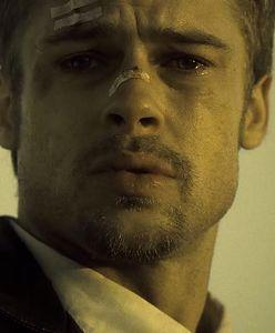 """""""Co myśmy k***a najlepszego zrobili?!"""". Brad Pitt myślał, że to koniec"""