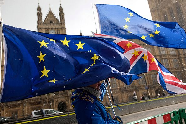 Kolejny brexitowy krok Londynu i Brukseli. Zapadła decyzja ws. Polaków