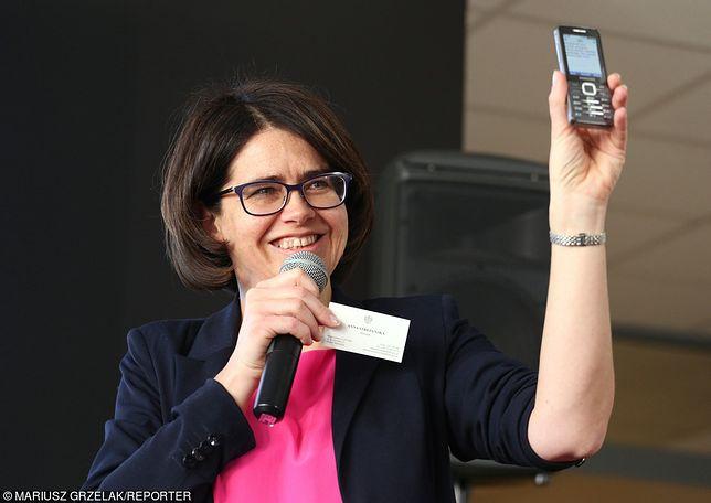 """Pracownik Streżyńskiej ujawnia, jak zniszczono jej ministerstwo. """"Problem zaczął się, kiedy nie wstąpiła do partii"""""""