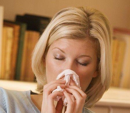 Domowe sposoby na alergie