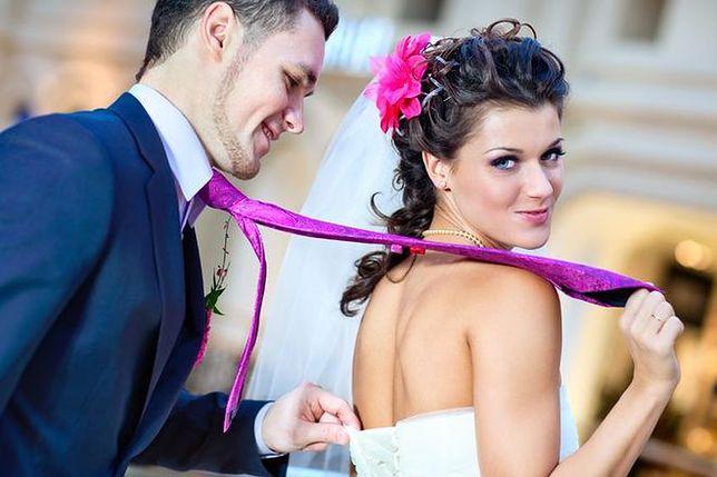 Nazwisko po ślubie: swoje, męża czy podwójne?