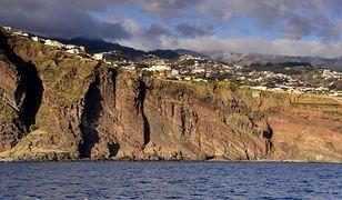 Polak zaginął na Maderze. Wyruszył w góry biegać. Trwają poszukiwania