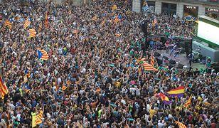 """Katalonia: """"europejski kraj na zachodnim wybrzeżu Morza Śródziemnego"""""""